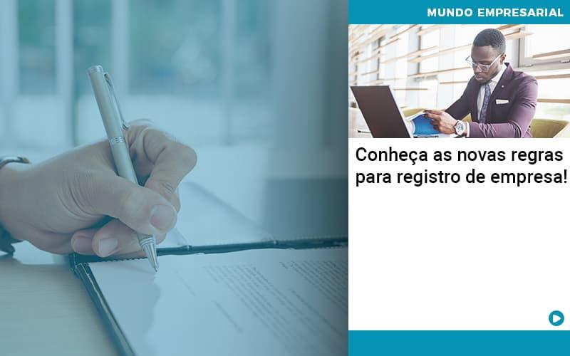 Conheca As Novas Regras Para Registro De Empresa Organização Contábil Lawini - PV Assessoria Contábil | Contabilidade no Rio de Janeiro