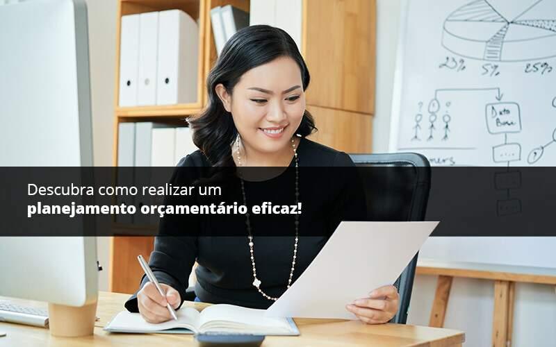 Descubra Como Realizar Um Planejamento Orcamentario Eficaz Psot 1 Organização Contábil Lawini - PV Assessoria Contábil | Contabilidade no Rio de Janeiro